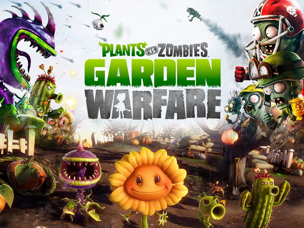 Pvz Garden Warfare Increases Level Cap Expansive