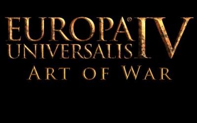 Europa Universalis IV - Art of War