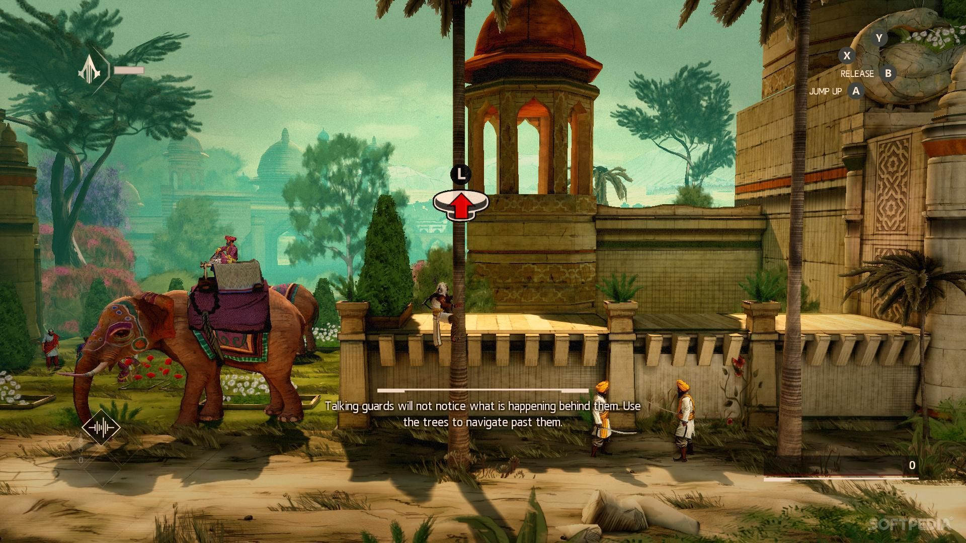 Assassin's Creed Chronicles: India Video Review - Expansive
