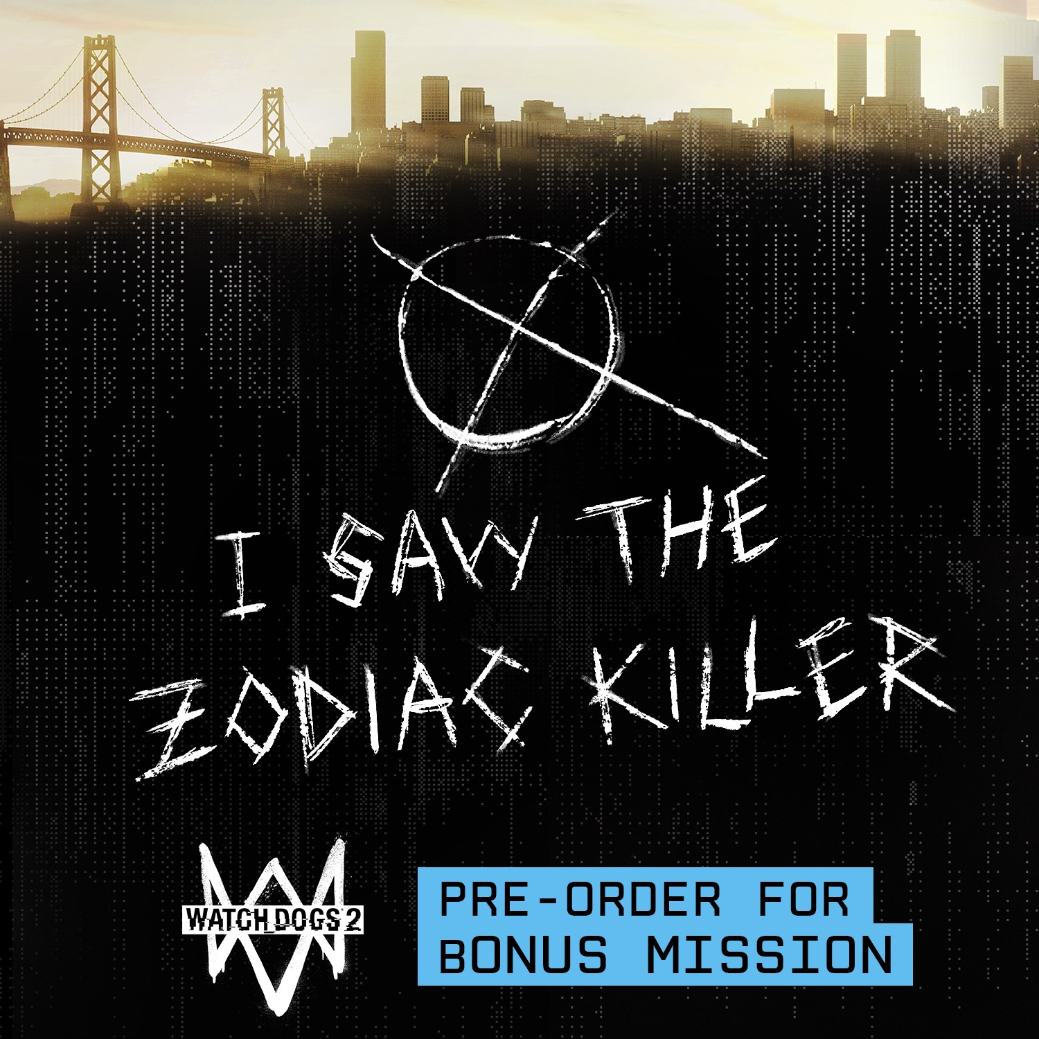 Watch Dog  Zodiac Killer Mission Pc